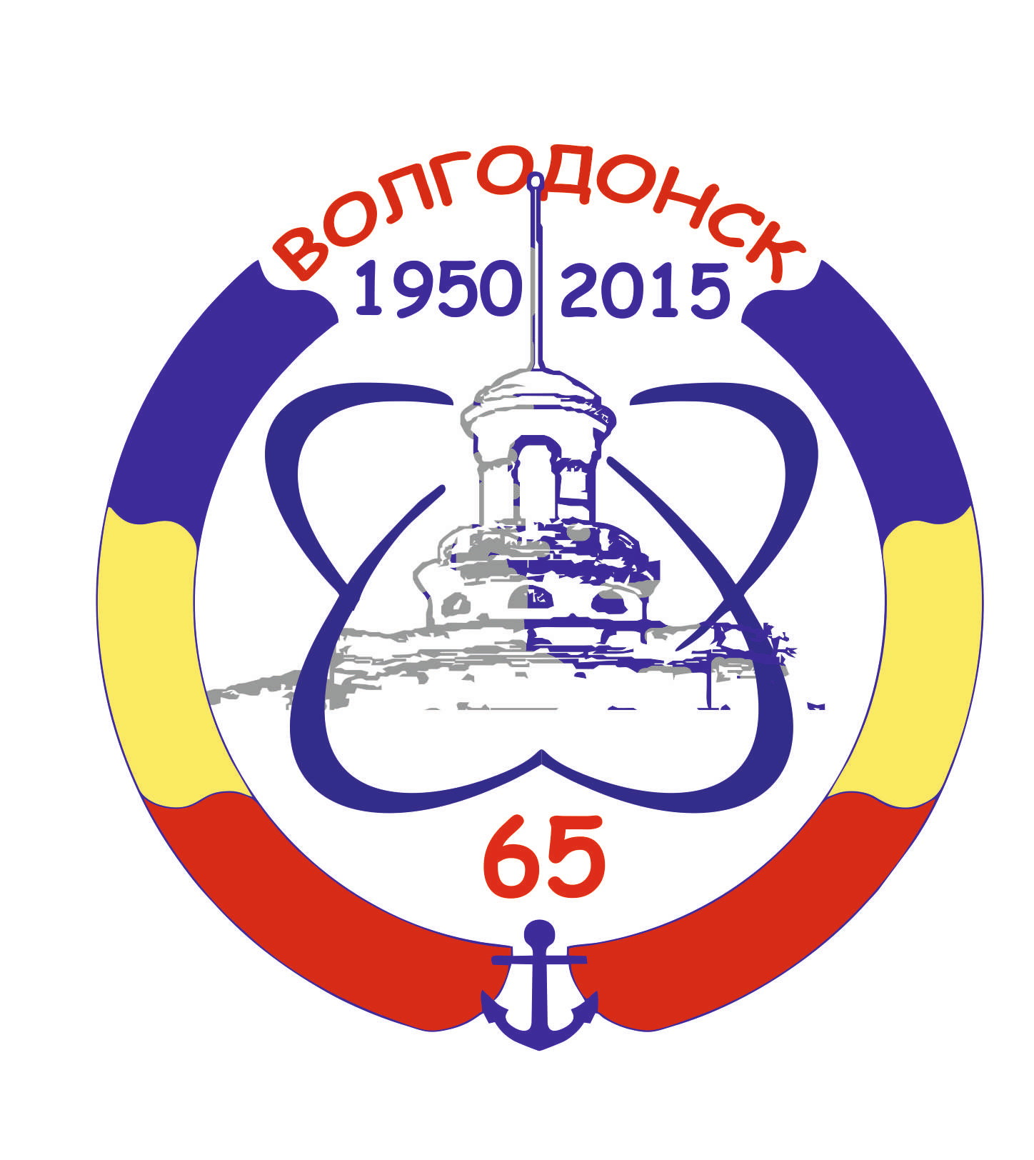 Волгодонск 65