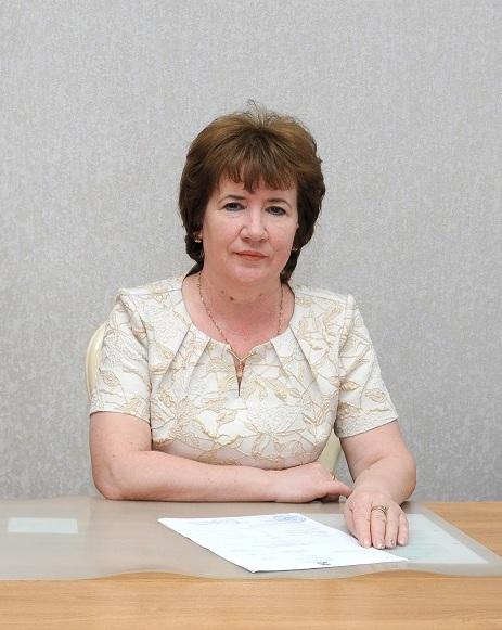 Михайлова Т.А.