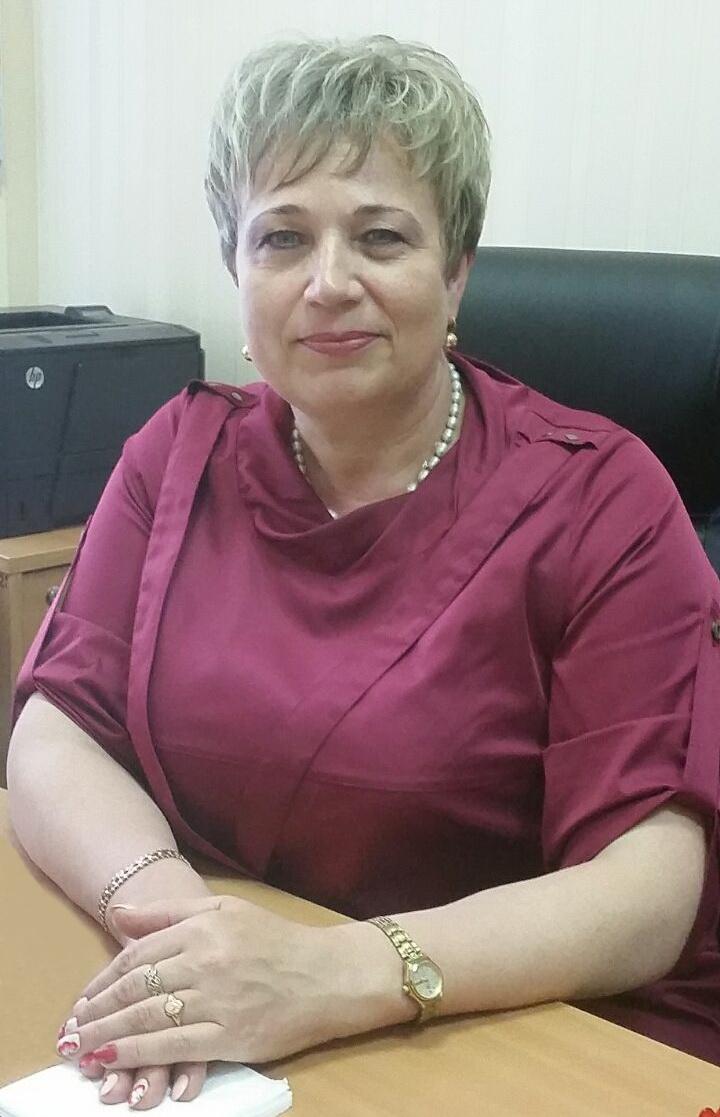 Быкадорова Е. И.