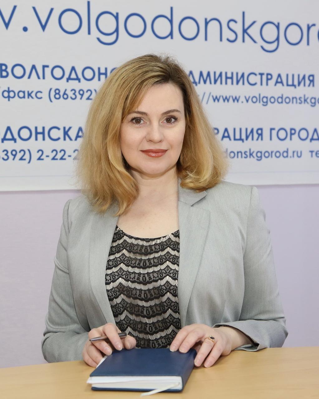 Черноусова С.М.