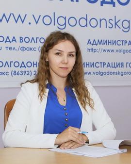 Гладченко С.Ю.