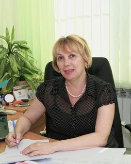 Калинина В.Н.