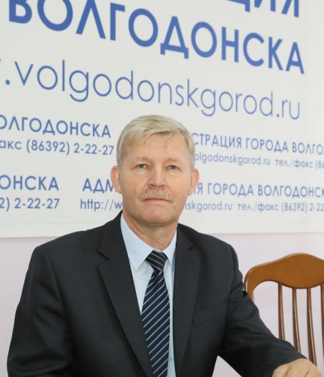 Макаров С.М.