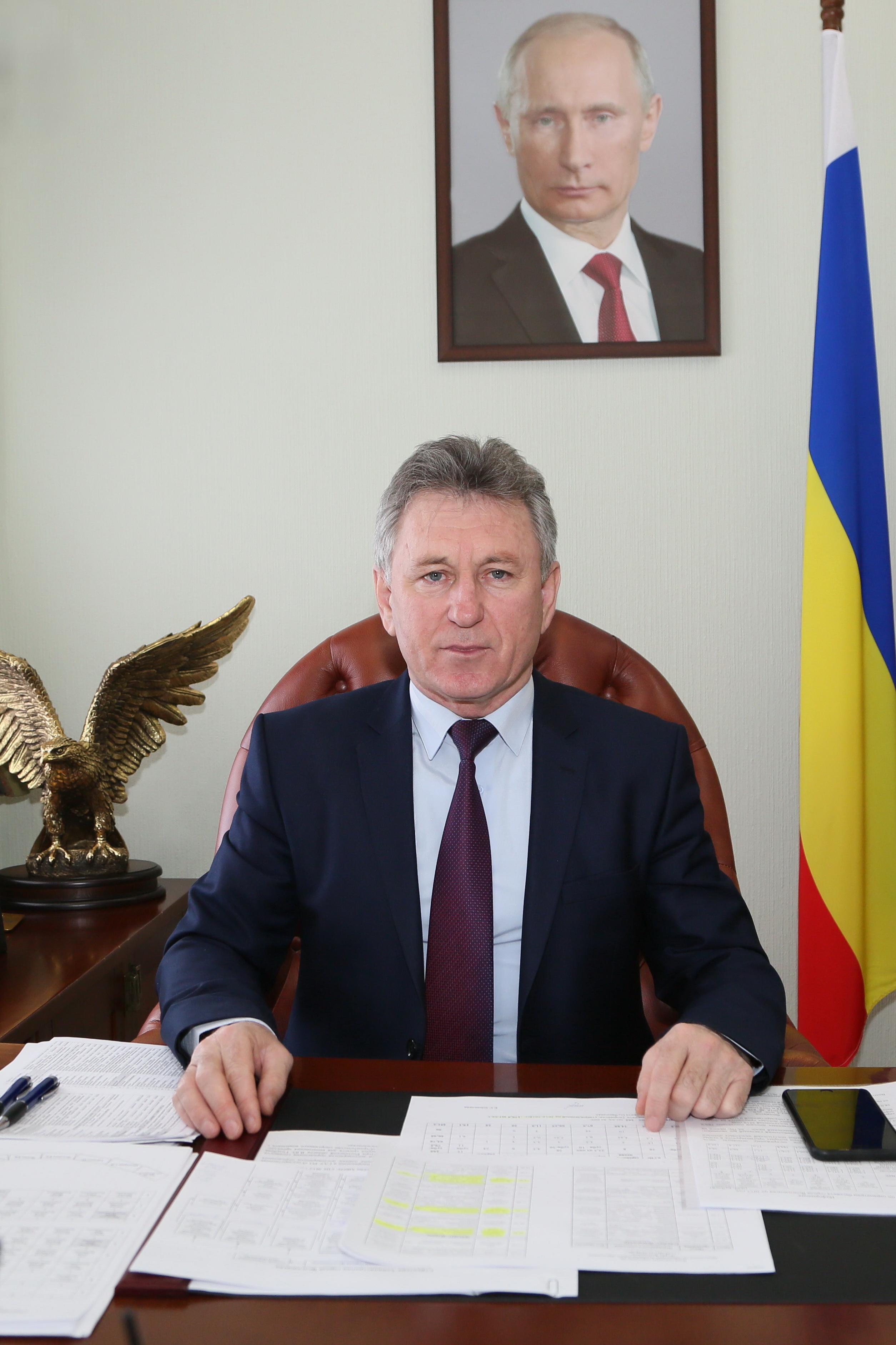 Мельников В.П.