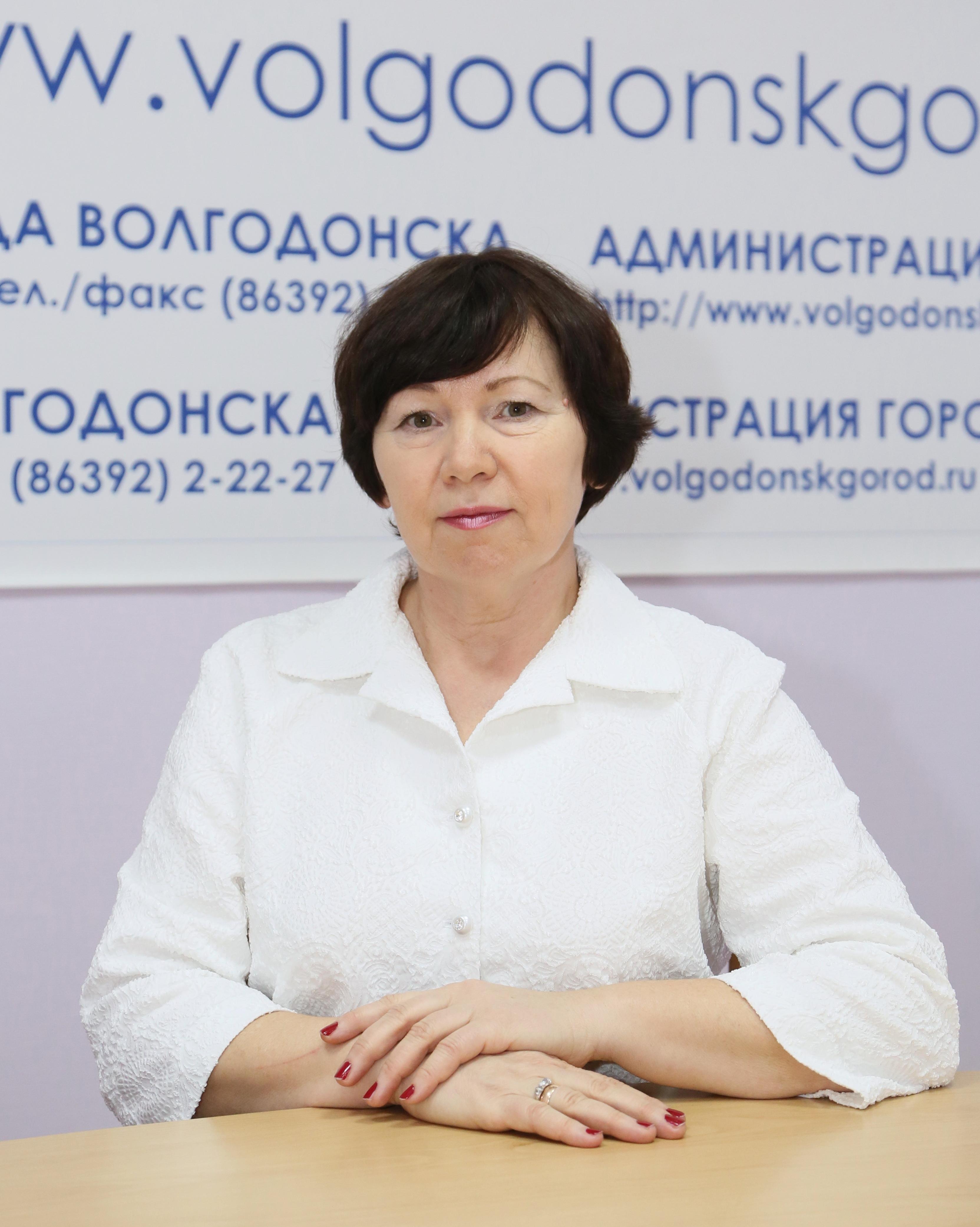 Серебрякова Т.А.
