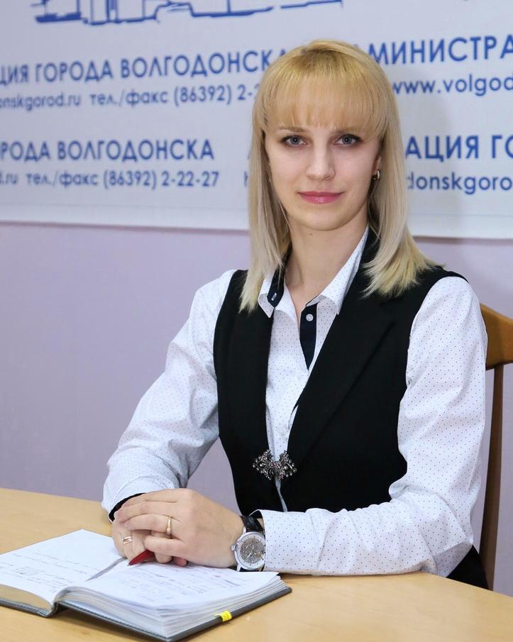 Воробьева И.С.