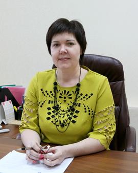 Начальник Финуправления г. Волгодонска