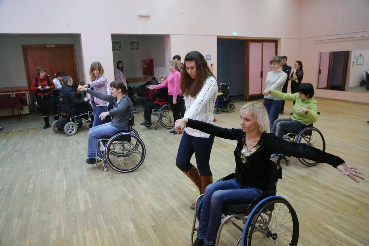 Смотреть как заниматься сексом инвалидам колясочникам 19 фотография