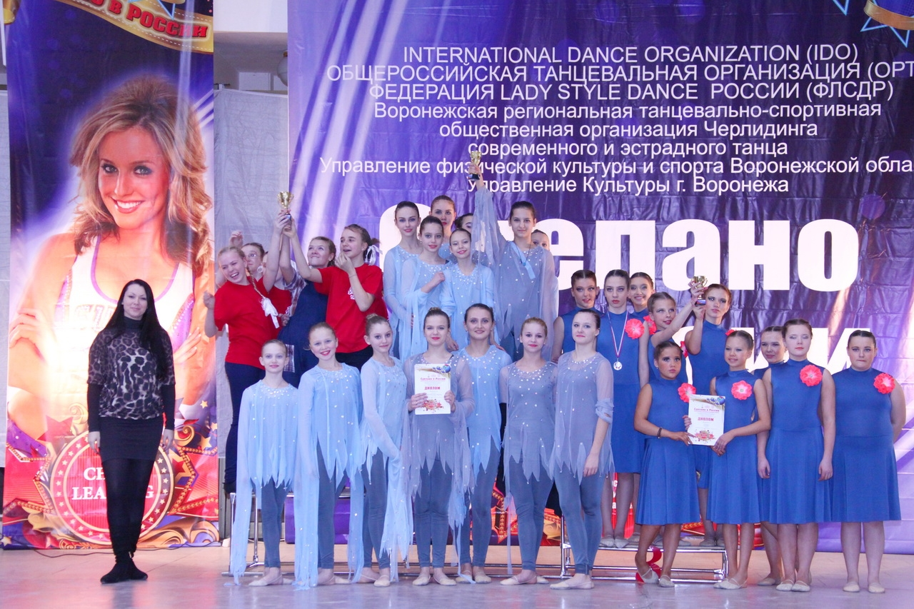 Действующие конкурсы в россии