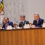 На исполнение наказов избирателей Волгодонска потрачена почти четверть миллиарда рублей: информационная группа Правительства Ростовской области провела встречу с горожанами